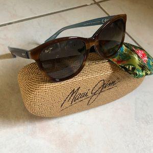 Brand new Maui Jim's